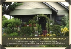 History of Urban Agriculture